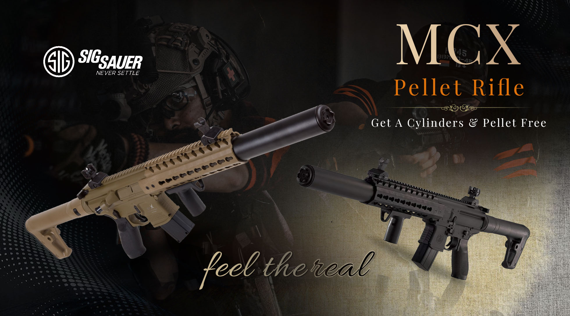 mcx rifle